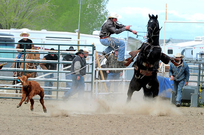 Strathmore H/S Rodeo May 23 2010