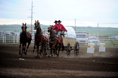 High River Rodeo & Chucks 2010