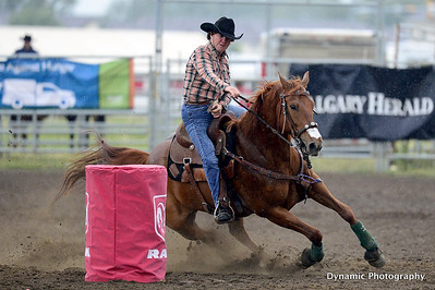 High River Rodeo 2012