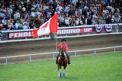 Pendleton Round-Up 2011