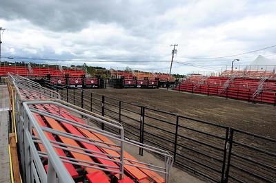Ranchmans Bull-Bustin 2010