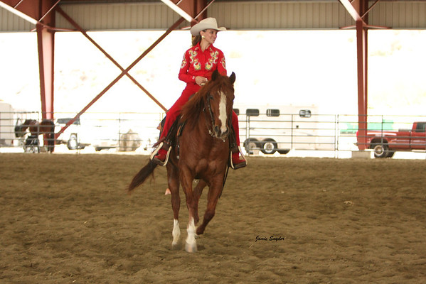 Norco Mounted Posse Queen Pageant