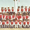 Cheryl's North Dakota High School Rodeo Club