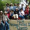 Fiesta Queens