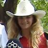 2009 Fiesta Princess Caylin Chumley