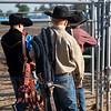 Flying U Roughstock Rodeo School