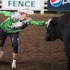 Matt Akers, Professional Bull Rider 27th Annual PRCA Eugene Pro Rodeo July 07, 2018 Eugene, OR.