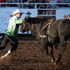 27th Annual PRCA Eugene Pro Rodeo July 07, 2018 Eugene, OR.