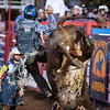 Bryan Perry, Kimberly, ID 27th Annual PRCA Eugene Pro Rodeo July 07, 2018 Eugene, OR.
