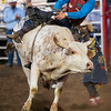 T. J. Gray, Dairy, OR. 27th Annual PRCA Eugene Pro Rodeo July 07, 2018 Eugene, OR.