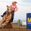 Gilroy Rodeo August 10, 2018 Gilroy, CA.
