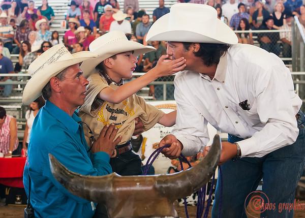 2012 Challenged Children's Rodeo