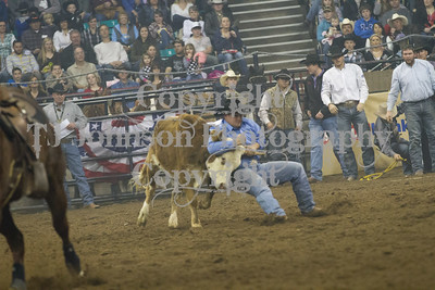 2013 National Western - Sunday - Timed Events