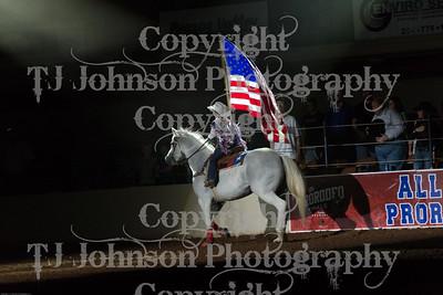 2014 Cervi Waco - Friday 1