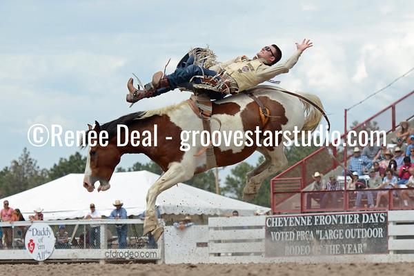 2014 Cheyenne Frontier Days