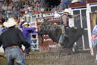 2014 Tri-State Bulls - CINCH