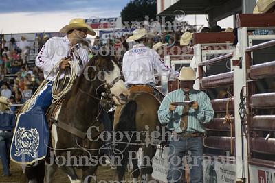 2014 Tri-State Saddle Bronc - CINCH