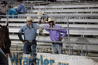 2014 Tri-State Steer - Slack