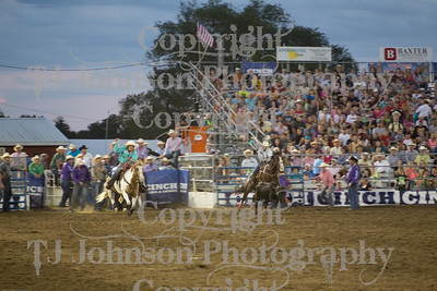 2014 Tri-State Team Roping - CINCH