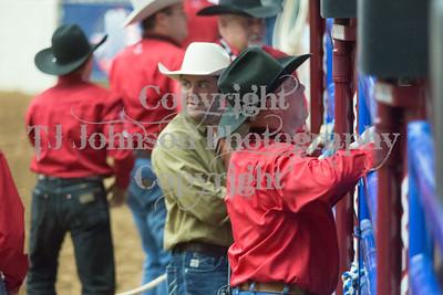 2015 Cervi Rodeo - Heart O Texas