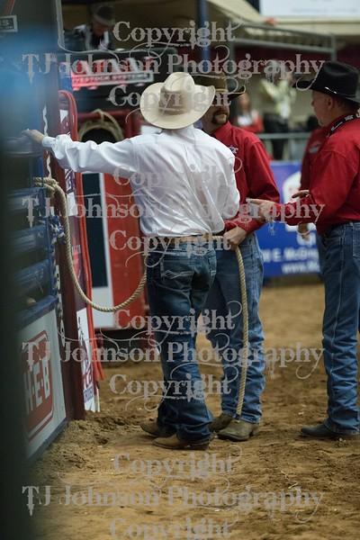 2015 HOT Saddle Bronc 10-17