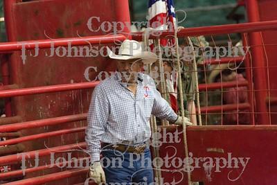 2015 Dayton FFA Rodeo - Friday
