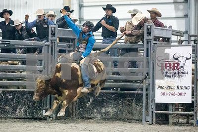 2015 IBR Rodeo Finals
