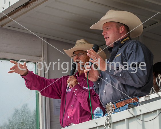 2015 Pincher Creek Rodeo MISC