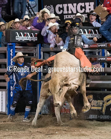 CBR- Championship Bull Riding