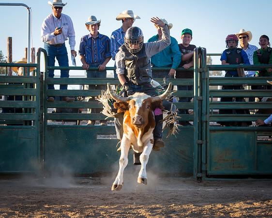 PCJBR - Garcia Ranch