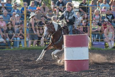 2016 rodeo friday barrels-3528