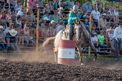 2016 rodeo friday barrels-3445