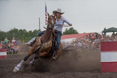 2016 rodeo saturday barrels-4400