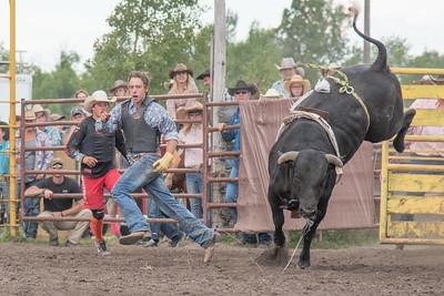 2016 rodeo saturday bulls-4242