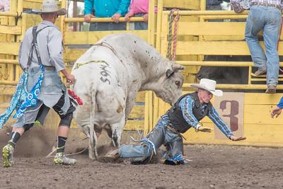 2016 rodeo saturday bulls-4249