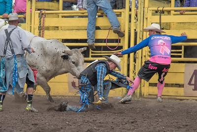 2016 rodeo saturday bulls-4251