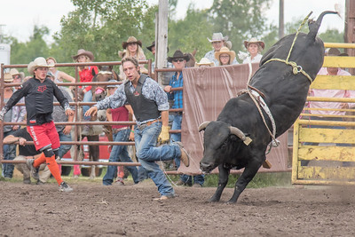 2016 rodeo saturday bulls-4241