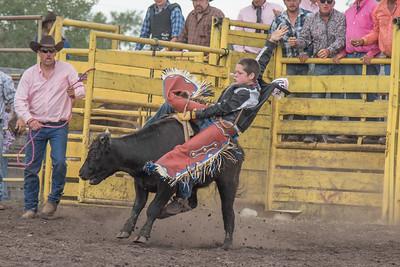 2016 rodeo saturday bulls-4202