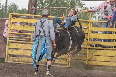 2016 rodeo saturday bulls-4236