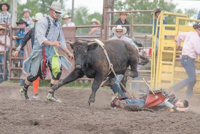 2016 rodeo saturday bulls-4209