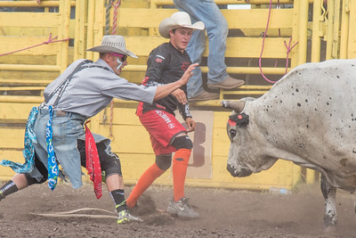 2016 rodeo saturday bulls-4256