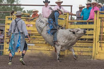 2016 rodeo saturday bulls-4244