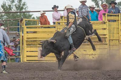 2016 rodeo saturday bulls-4261