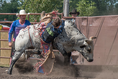 2016 rodeo sunday bulls-5333