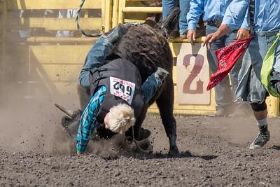 2016 rodeo sunday bulls-5304