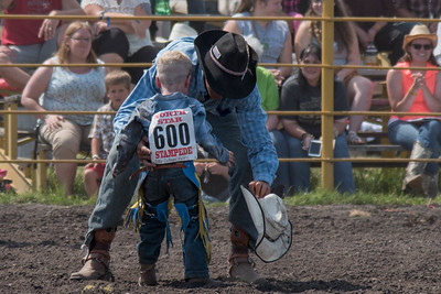 2016 rodeo sunday mutton busting-5014