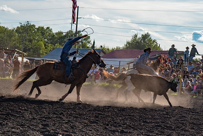 2016 rodeo friday team roping-3174