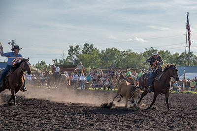 2016 rodeo friday team roping-3185
