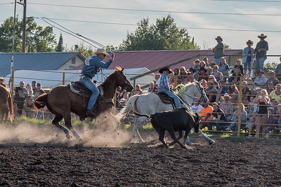 2016 rodeo friday team roping-3233