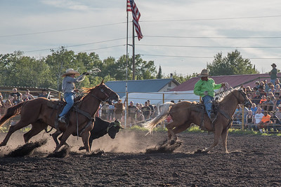 2016 rodeo friday team roping-3238